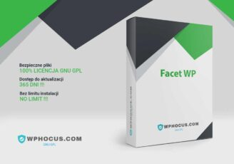 Wtyczka Facet Wordpress